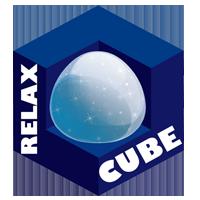 Klientas 3D Relax Cube