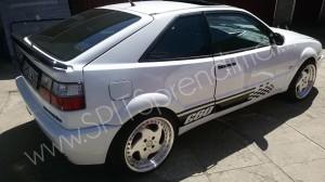 Corrado G60 lipdukas